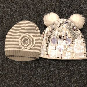 Twos hat for girls s